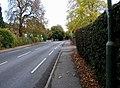 Boxgrove Road (A25) near Boxgrove Lane - geograph.org.uk - 1557026.jpg