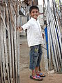 Boy at Gate - Mannar - Sri Lanka.jpg