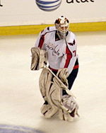 7afcc446a14 Braden Holtby played 14 playoff games for Washington