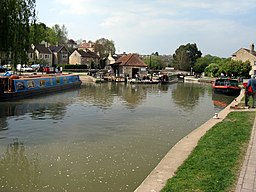 Bradford on Avon Wharf