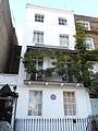 Bram Stoker - 18 St Leonard's Terrace, Chelsea, London SW3 4QG.JPG
