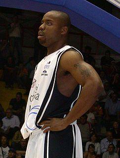 Brandon Hunter American basketball player