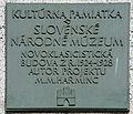 Bratislava tabula Vajanského nábrežie 3.jpg