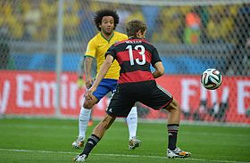 Brazil vs Germany, in Belo Horizonte 09.jpg