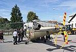 Bregenz-OeBH Hubschrauber Alouette III-06.jpg