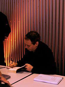 Bret easton ellis white book tour