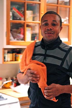 Brian Hill (chef)