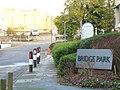 Bridge Park - geograph.org.uk - 1030985.jpg