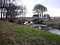 Bridge of Calcots. - geograph.org.uk - 121265.jpg