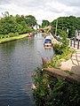 Bridgewater Canal, Lymm - geograph.org.uk - 937401.jpg