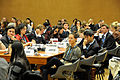 Briefing to delegations on UNCTAD XIII (6789424188).jpg