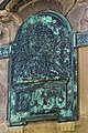 Brighton - King's Road - Peace Statue Panel - Edward VII 1901-1910.jpg