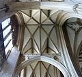 Bristol Cathedral vault of S aisle of chancel.jpg