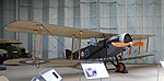 Bristol F.2B Fighter, Imperial War Museum, Duxford, May 19th 2018. (46679587601).jpg