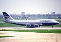 British Airways Boeing 747-436; G-BNLL@LHR;13.04.1996 (5216902629).jpg