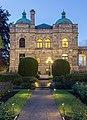 British Columbia Parliament Buildings in Victoria, British Columbia, Canada 08.jpg