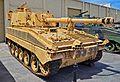 British FV433 Abbot 105mm SPG Battlefield Vegas (17361842462).jpg