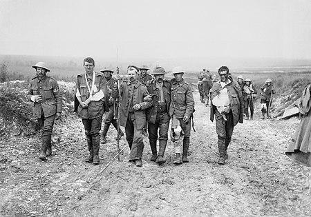 Front Barat (Perang Dunia I)