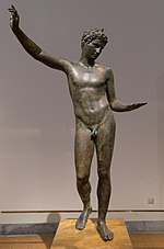 Bronze athlete NAMA X15118 Athens Greece 01.jpg