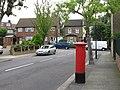 Browning Road - Brodie Road - geograph.org.uk - 923394.jpg