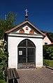 Brucker chapel, Hirtenberg.jpg