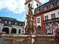 Brunnen am Marktplatz in Weilburg - geo.hlipp.de - 39238.jpg