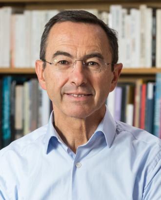 Bruno Retailleau éléction présidentielle 2017, candidat