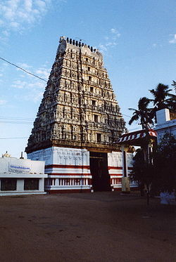 Sri Kodanda Rama Swamy temple