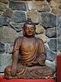 Buddha Statue, Museum of Tibetan Art.jpg
