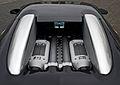 Bugatti Veyron 16.4 – Motor, 5. April 2012, Düsseldorf.jpg