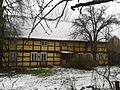 Building in Wulfersdorf (Wittstock Dosse) 01.jpg