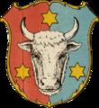 Bukovina Coat of Arms, Harta Etnografica, 1910.png