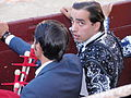 Bullfighting in Madrid (4140772825).jpg
