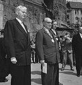Bundesarchiv B 145 Bild-F004456-0009, Karlspreis Aachen, Verleihung an Paul-Henri Spaak.jpg