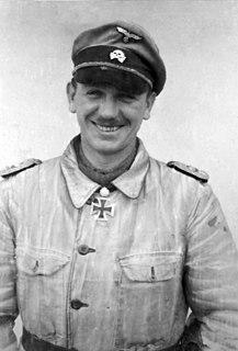 Kurt Meyer German general