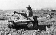 Panzerkampfwagen Vi Tiger Wikipedia