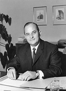 Rainer Barzel German politician