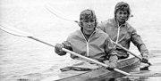 Bundesarchiv Bild 183-R0714-105, Montreal, Sommerolympiade, DDR- Kanutinnen
