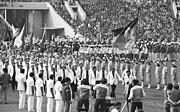 Bundesarchiv Bild 183-W0719-102, Moskau, XXII. Olympiade, Eröffnung