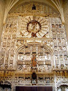 Burgos - San Nicolas 27 - Retablo Mayor.jpg