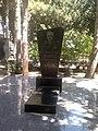 Burial of Semen Levin at Alley of Honor (Azerbaijan).jpg