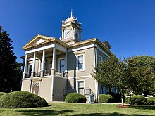 Burke County Courthouse, Morganton, NC.jpg