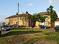 Burrows Lane, Middle Stoke - geograph.org.uk - 1354955.jpg