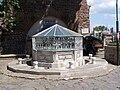 Bursa Ulu Camii, fountain.jpg