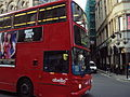 Bus in central London - DSC04242.JPG