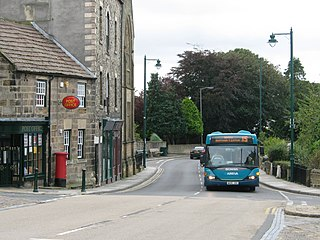 Loftus, North Yorkshire Town and civil parish in North Yorkshire, England