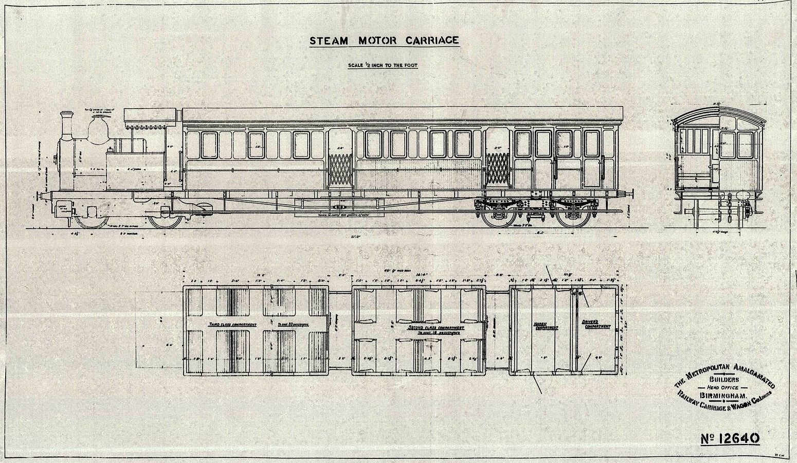 CGR Railmotor no. M6 Drawing.JPG
