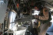 CH-46 Machine Gun