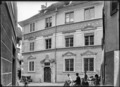 CH-NB - Chur, Haus, Fassade, vue partielle - Collection Max van Berchem - EAD-7019.tif