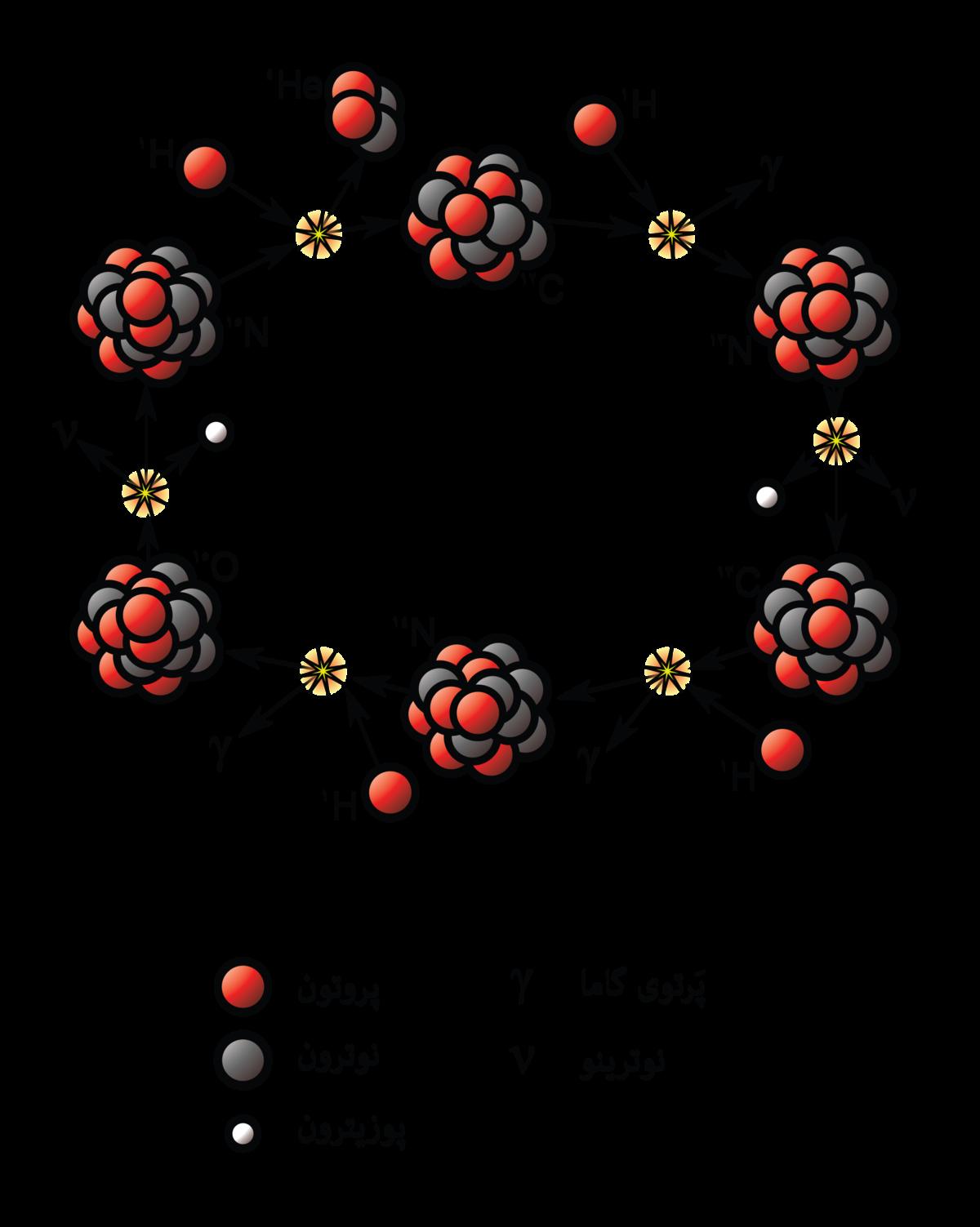 ایزوتوپ های یک عنصر در کدام یک از موارد زیر با هم تفاوت دارند